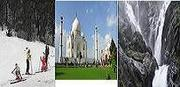 Enjoy the Adventure and Scenic spot of India During India Tours