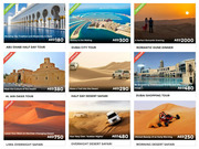 Are you looking for an Emirates Adventures?